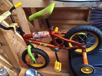 Little kids bike - 12""