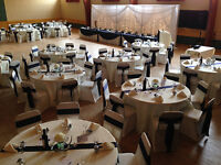 Hall Rentals available