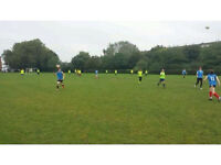 Ladies Social Football Training For All Abilities Welcoming New Players (Womens Soccer)