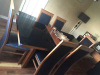 Dining Set/sideboard/coffee table