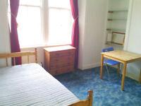 Studio flat, Polwarth