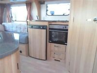 2014 Bailey Pursuit 400/2 -2 berth tourer caravan with end washroom - excellent condition