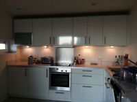 Double room in modern luxury flat, City centre, own bathroom!!