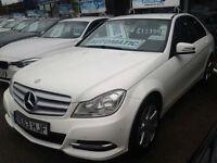 Mercedes-Benz C220 2.1 ( Premium ) 7G-Tronic Plus