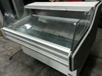 Display open cooler on Sale