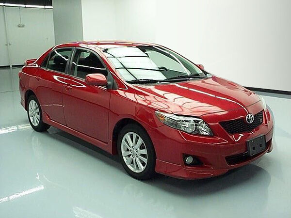 5 tips for buying a 2010 toyota corolla s ebay. Black Bedroom Furniture Sets. Home Design Ideas