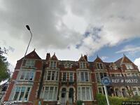 Studio flat in Ninan Road, Cardiff, CF23