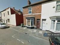 2 bedroom house in Holder Street, Redcar, TS10 (2 bed)