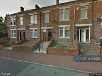 3 bedroom flat in Hedley Street, Gateshead, NE8 (3 bed)