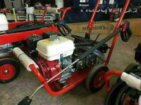 H O N D A 6.5 Hp Petrol Power Washer