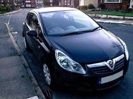 For Sale or PX - Vauxhall Corsa 1.3 CDTi Club 3dr - Diesel - Very Economical - 52.6 mpg!