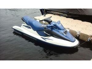 2000 Seadoo GTX Millenium Edition