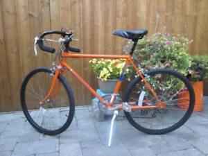 SUPRCYCLE SPORT ROAD BIKE FOR SALE -