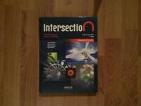 Intersection: SN, manuel de l'élève A, 2e année du 2e cycle