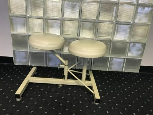 Rare Motion Palpation Stool, Chiropractic Los Angeles Azusa, You do shipping