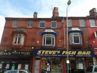 NO DEPOSIT REQUIRED..well presented unfurnished two bedroom duplex apartment situated on Breck Road,