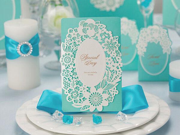 DIY Guide to Wedding Invitations