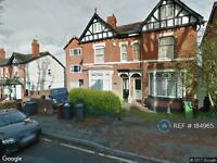 1 bedroom flat in Pennfields, Wolverhampton, WV3 (1 bed)