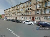 1 bedroom flat in Ibrox Street, Glasgow, G51 (1 bed)