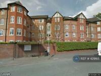 2 bedroom flat in Wilmslow Road, Manchester, M20 (2 bed)