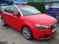 Audi A11.4 TFSI Sport S Tronic Auto