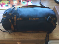 Snugpak Softie Micro Sleeping Bag