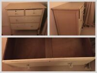 **SOLD**Chest of Drawers