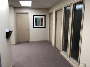 Private Fully-Furnished Offices for Rent starting at $525 per mo