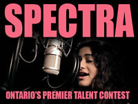 ATTENTION SINGERS: Talent Contest with Grammy and Juno coaches!