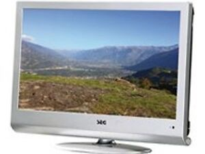 SEG Florence 54,6 cm (21,5 Inch) 1080p HD LCD television