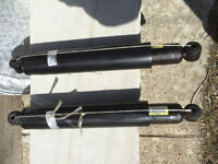 2012 Ford F150 OEM Rear Shock Absorbers