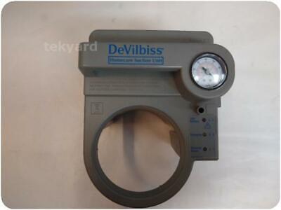 Devilbiss 7305p-d Homecare Suction Unit 237337