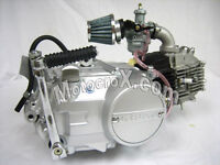 WANTED; 110,125,cc 4 Stroke,,Replacement Engine. GIO, LIFAN,etc.