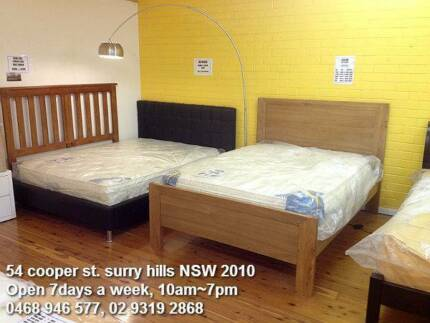 Brand New wide ranges of high quality bed, base, mattress sale
