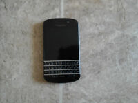Blackberry Q10 in Good Condition, Great Deal, Must Go