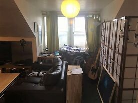 Stunning Studio Flat Just 5 Mins Walk to Archway/Tufnell tube station Great Location !!!