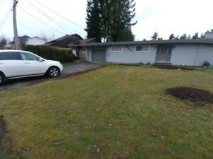 5 bedroom and 2 washroom House for rent in Abbotsford