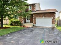 House for Sale in Embrun