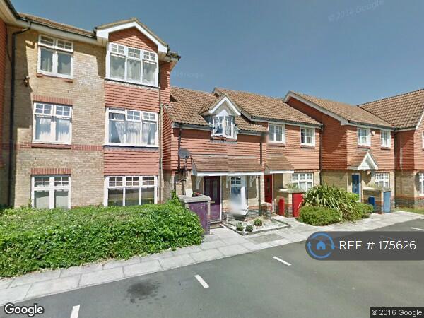 2 bedroom house in Avondale Gardens, Hounslow, TW4 (2 bed)
