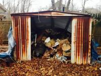 Dump Runs - House/Garage/Garbage Clean up (but not limited to)