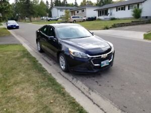 2014 Chevrolet Malibu LOW KMS 59000