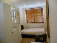 Beautiful single room to let in Bethnal Green