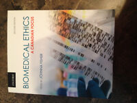 Biomedical Ethics: A Canadian Focus Textbook