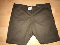 Green Superdry trouser