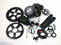 8FUN Mid Drive electric bike conversion kit