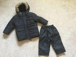 12-18mos Snowsuit