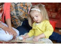 National Deaf Children's Society - Private Sites Fundraising Team Leader - £10.50/11.50/hr