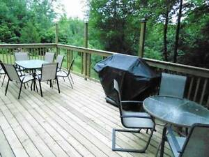 COTTAGE FOR SALE- OPEN HOUSE SAT/SUN 12-4:PM BEAUTIFUL BAY LAKE