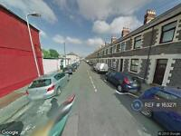 4 bedroom house in Thesiger Street, Cardiff, CF24 (4 bed)