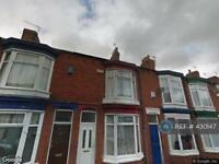 2 bedroom house in Caxton Street, Middlesbrough, TS5 (2 bed)
